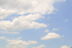 New Kent sky